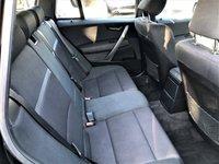USED 2006 06 BMW X3 2.0 D SPORT 5d 148 BHP