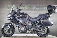 USED 2016 16 KAWASAKI VERSYS 1000 - NATIONWIDE DELIVERY, USED MOTORBIKE. GOOD & BAD CREDIT ACCEPTED, OVER 600+ BIKES IN STOCK