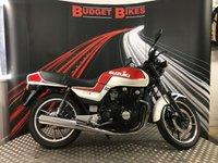 1983 SUZUKI GS450 450cc GS 450 DLX* £1890.00