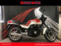 USED 1983 Y SUZUKI GS450 450cc GS 450 DLX*