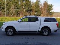 USED 2016 16 NISSAN NP300 NAVARA 2.3 DCI TEKNA 4X4 SHR DCB 1d AUTO 190 BHP