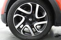 USED 2016 RENAULT CAPTUR 1.5 DYNAMIQUE S NAV DCI 5d AUTO 90 BHP NAV -PARKING - BLUETOOTH - DAB