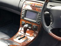 USED 2003 53 MERCEDES-BENZ CL 5.0 CL 500 2d AUTO 302 BHP
