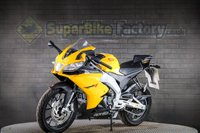USED 2016 66 APRILIA RS4 125 GOOD & BAD CREDIT ACCEPTED, OVER 600+ BIKES IN STOCK