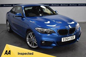 2014 BMW 2 SERIES}