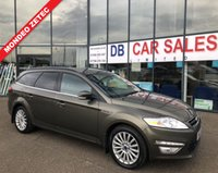 USED 2013 62 FORD MONDEO 1.6 ZETEC BUSINESS EDITION 5d 158 BHP NO DEPOSIT AVAILABLE, DRIVE AWAY TODAY!!