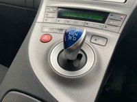 USED 2014 63 TOYOTA PRIUS Prius 1.8 Auto Hybrid Hatchback Low Miles, PCO Ready, Fresh Import, BIMTA, 0% Finance