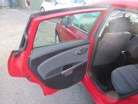 USED 2010 60 SEAT LEON 1.2 SE TSI 5d 103 BHP