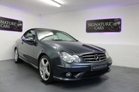 USED 2009 05 MERCEDES-BENZ CLK 3.0 CLK280 SPORT 2d AUTO 228 BHP ***HEATED AND ELECTRIC SEATS / CRUISE CONTROL***