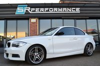 2012 BMW 1 SERIES 2.0 123D SPORT PLUS EDITION 2d 202 BHP £9095.00