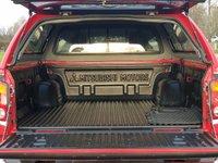 USED 2011 61 MITSUBISHI L200 2.5 DI-D 4X4 BARBARIAN LB DCB 1d AUTO 175 BHP