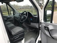 USED 2013 13 VOLKSWAGEN CRAFTER 2.0 CR35 TDI 1d 107 BHP