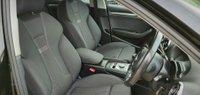 USED 2014 64 AUDI A3 1.6 TDI SPORT 4d 109 BHP SAT NAV HEATED SEATS VRT PRICE FOR REPUBLIC OF IRELAND €2,196