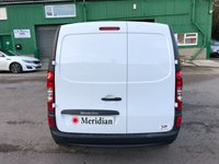 USED 2015 65 MERCEDES-BENZ CITAN 1.5 109 CDI COMPACT 90PS *ONLY 19K MILES!*