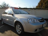 USED 2009 09 CHEVROLET LACETTI 1.8 SX 5d AUTOMATIC 120 BHP GUARANTEED TO BEAT ANY 'WE BUY ANY CAR' VALUATION ON YOUR PART EXCHANGE
