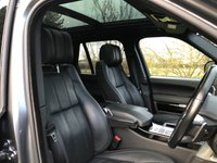 USED 2015 15 LAND ROVER RANGE ROVER 4.4 SDV8 AUTOBIOGRAPHY 5d AUTO 339 BHP