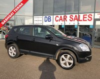 USED 2008 58 NISSAN QASHQAI 1.6 TEKNA 5d 113 BHP NO DEPOSIT AVAILABLE, DRIVE AWAY TODAY!!