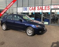 USED 2009 09 MAZDA 3 1.6 TAKARA 5d 105 BHP NO DEPOSIT AVAILABLE, DRIVE AWAY TODAY!!
