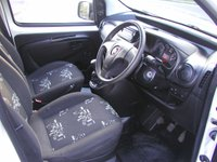 USED 2013 63 FIAT FIORINO 1.2 16V MULTIJET 75 BHP VAN Bipper/Nemo - NO VAT 68000 miles, Service History, Ply Lined