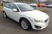 USED 2010 60 VOLVO C30 1.6 D2 SE 3d 113 BHP 3 Months National Warranty - MOT 1 Year for its New Owner