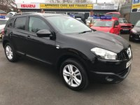 USED 2010 10 NISSAN QASHQAI 1.5 N-TEC DCI 5d 105 BHP IN BLACK WITH 79000 MILES IN GREAT CONDITION. APPROVED CARS ARE PLEASED TO OFFER THIS NISSAN QASHQAI 1.5 N-TEC DCI 5 DOOR 105 BHP IN BLACK WITH A GOOD SPEC INCLUDING A PANORAMIC SUN ROOF,ALLOTS,BLUETOOTH AND MUCH MORE WITH A FULL NISSAN SERVICE HISTORY SERVICED AT 11K,20K,34K,50K, AND 71K A GREAT QASHQAI IN GREAT CONDITION.