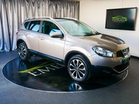USED 2011 61 NISSAN QASHQAI 1.5 N-TEC DCI 5d 110 BHP £0 DEPOSIT FINANCE AVAILABLE, AIR CONDITIONING, AUX INPUT, AUTOMATIC HEADLIGHTS, BLUETOOTH CONNECTIVITY, CLIMATE CONTROL, CRUISE CONTROL, ELECTRIC DOOR MIRRORS, PANORAMIC ROOF, STEERING WHEEL CONTROLS, TRIP COMPUTER