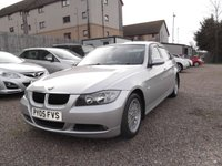 USED 2019 05 BMW 320 2.163TD d SE FULL SERVICE HISTORY, VERY LOW PRICE!