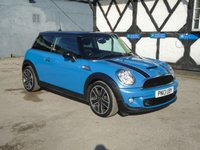 2013 MINI HATCH COOPER 1.6 COOPER S 3d 184 BHP £8976.00