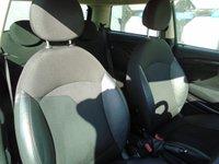 USED 2013 13 MINI HATCH COOPER 1.6 COOPER S 3d 184 BHP