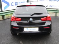 USED 2018 67 BMW 1 SERIES 1.5 116D SE BUSINESS 5d 114 BHP