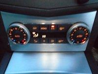 USED 2010 V MERCEDES-BENZ C CLASS 3.0 C350 CDI BLUEEFFICIENCY SPORT 4d AUTO 231 BHP