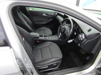 USED 2015 15 MERCEDES-BENZ A CLASS 1.5 A180 CDI BLUEEFFICIENCY SE 5d AUTO 109 BHP