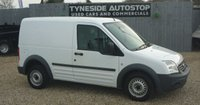 2011 FORD TRANSIT CONNECT 1.8 T220 LR 1d 75 BHP £4299.00