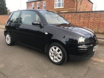 View our SEAT AROSA