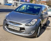 USED 2012 12 HYUNDAI IX20 1.6 STYLE 5d AUTO 123 BHP 0% Deposit Plans Available even if you Have Poor/Bad Credit or Low Credit Score, APPLY NOW!