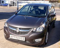 USED 2016 65 VAUXHALL VIVA 1.0 SE ECOFLEX 5d 74 BHP 0% Deposit Plans Available even if you Have Poor/Bad Credit or Low Credit Score, APPLY NOW!