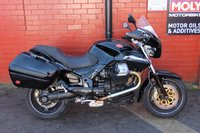 USED 2009 59 MOTO GUZZI V12 SPORT 4V  A Bike With Real Character ! UK Delivery Available.