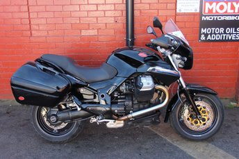View our MOTO GUZZI V12 SPORT