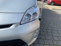 USED 2015 15 TOYOTA PRIUS Prius 1.8 Auto Hybrid Hatchback Low Mileage, PCO Ready, HYBRID, Finance, MOT, Warranty