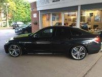 2016 BMW 4 SERIES 2.0 420D M SPORT GRAN COUPE 4d AUTO 188 BHP £17975.00
