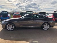 USED 2014 14 BMW 6 SERIES 3.0 640D SE 2d AUTO 309 BHP