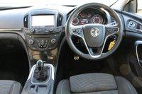 USED 2016 66 VAUXHALL INSIGNIA 2.0 SRI NAV CDTI ECOFLEX S/S 5d 167 BHP