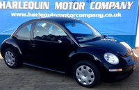 USED 2009 58 VOLKSWAGEN BEETLE 1.9 TDI 3d 103 BHP 76000 MILES WITH FULL SERVICE HISTORY