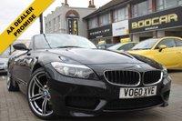 2010 BMW Z4 2.5 Z4 SDRIVE23I M SPORT ROADSTER 2d AUTO 201 BHP £12495.00