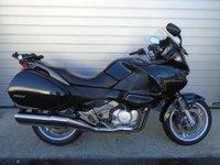USED 2007 56 HONDA NT700V DEAUVILLE NT 700 VA