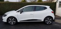 USED 2013 63 RENAULT CLIO 1.5 DYNAMIQUE S MEDIANAV ENERGY DCI S/S 5d 90 BHP 6 Month PREMIUM Cover Warrant - 12 Month MOT (With No Advisories) - Low Rate Finance Packages Available