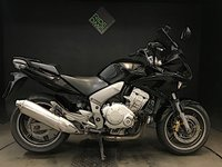 2007 HONDA CBF 1000 A-7. ABS. FSH. 64730. RUNS AND RIDES PERFECTLY  £1999.00