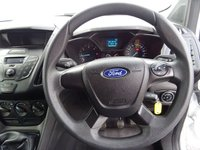 USED 2016 66 FORD TRANSIT CONNECT 1.5 210 P/V 1d 74 BHP FORD CONNECT LWB EURO 6 PLY LINED