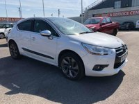 USED 2011 61 CITROEN DS4 1.6 THP DSPORT 5d 197 BHP GOT A POOR CREDIT HISTORY * DON'T WORRY * WE CAN HELP * APPLY NOW *