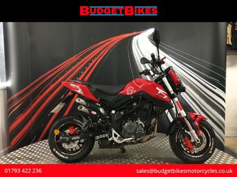 View our BENELLI TNT